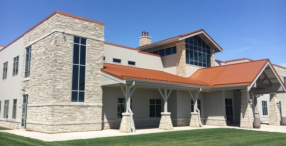 Oxbow Animal Health Clinic | Papillion Nebraska