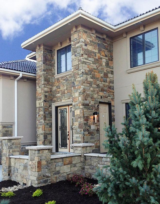 Buck's Creek Ashlar | Stone Veneer