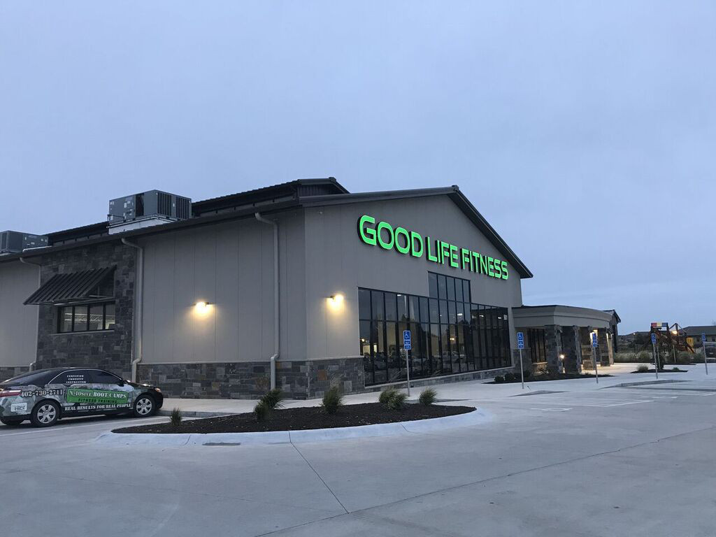 Good Life Fitness | Lincoln Nebraska