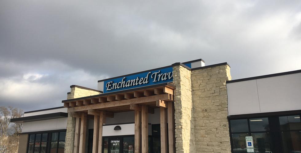 Enchanted Travel | Omaha Nebraska