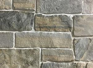 Ashgrove Ashlar | Stone Veneer | Fort Collins | Castle Rock | Roca | Omaha