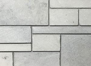 Flint Hills Dimensional Tile | Stone Veneer | Fort Collins | Castle Rock | Roca | Omaha