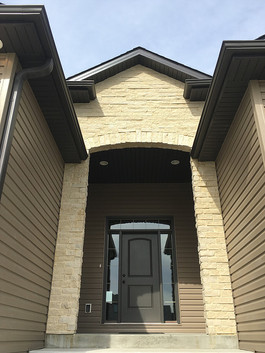 Cottonwood Ledge 35 | Stone Veneer