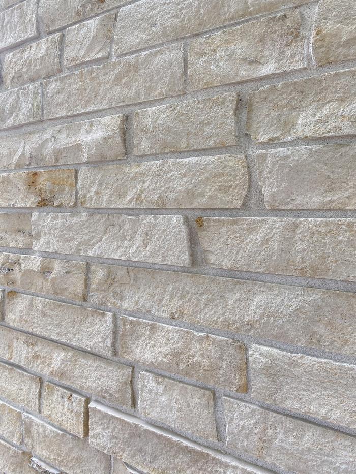 Cottonwood Ledge 35 | Stone Veneer