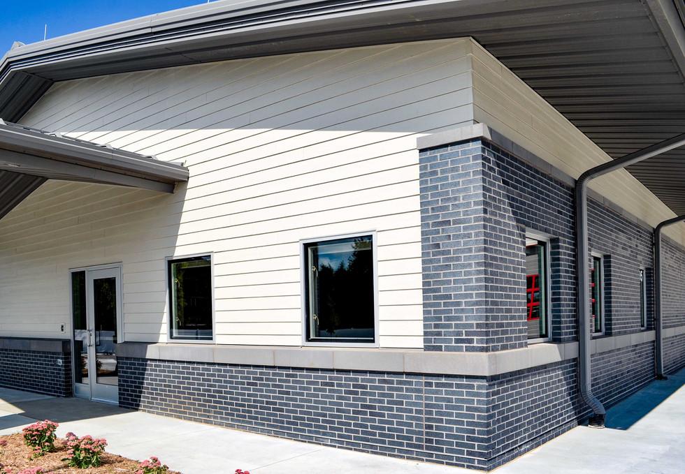 Fire & Rescue Station #12 | Lincoln Nebraska