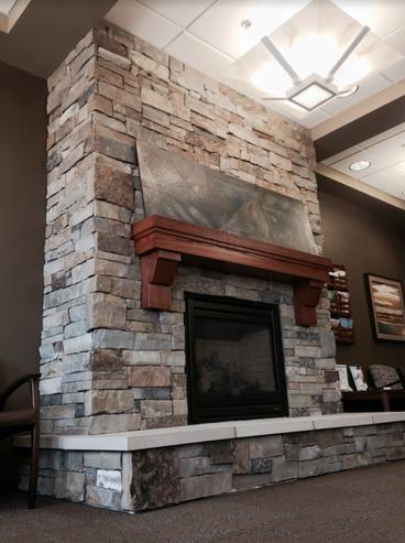 Foxglove Ashlar | Stone Veneer