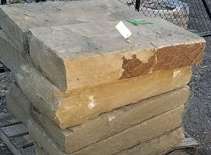 Natural Stone Steps | Nationwide And In Showrooms In Lincoln NE, Omaha NE, Fort Collins CO And Castle Rock CO