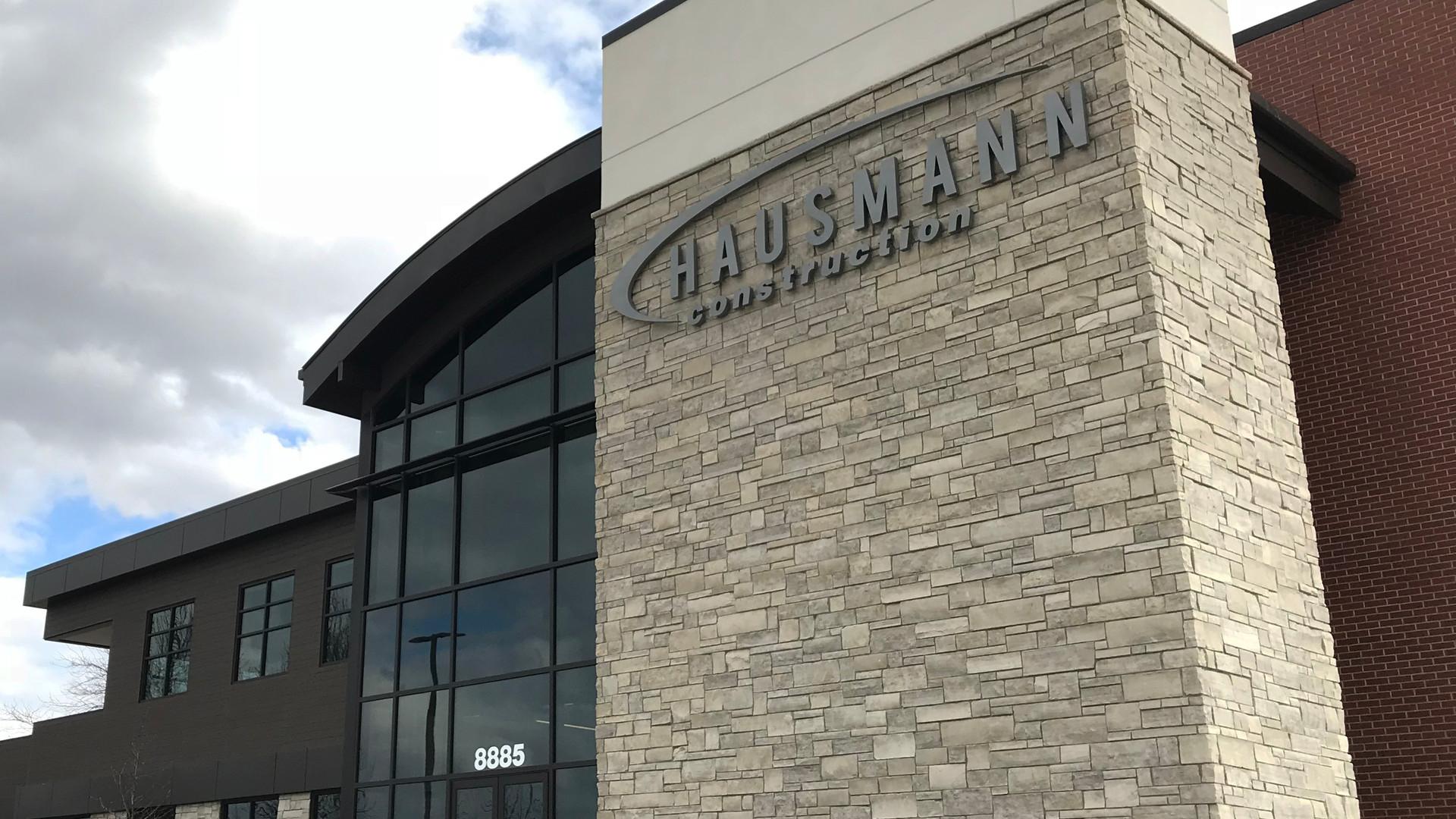 Hausmann Construction | Lincoln Nebraska