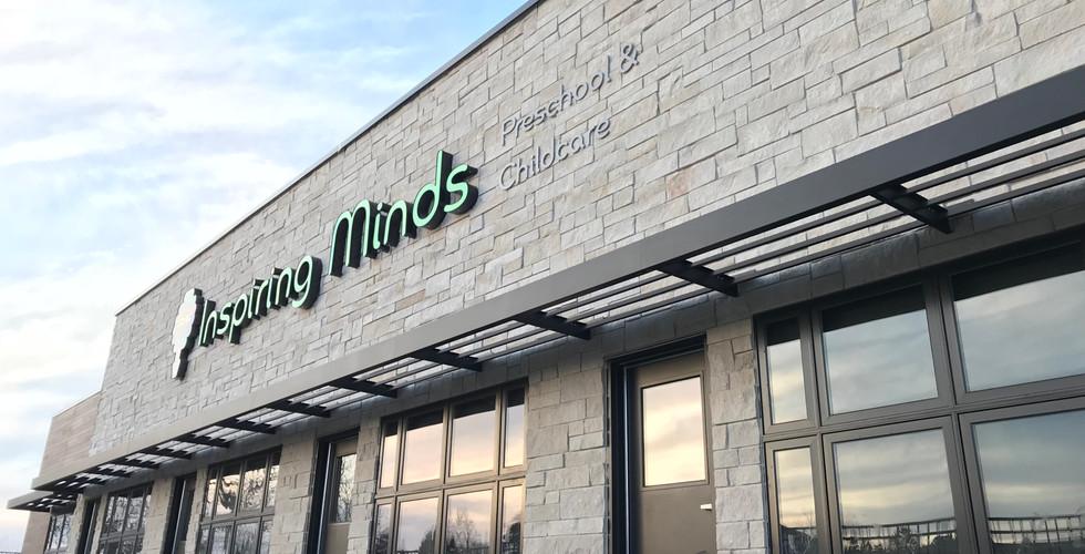 Inspiring Minds Daycare | Lincoln Nebraska
