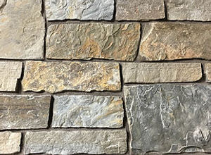 Buck's Creek Ashlar | Stone Veneer | Fort Collins | Castle Rock | Roca | Omaha