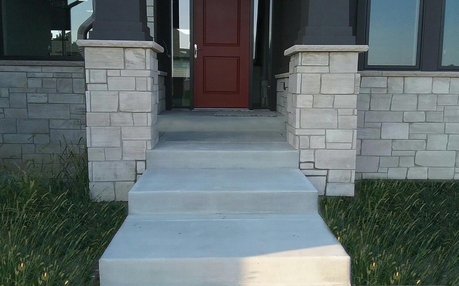 Ste Gen All Grey Dimensional Tile | Stone Veneer