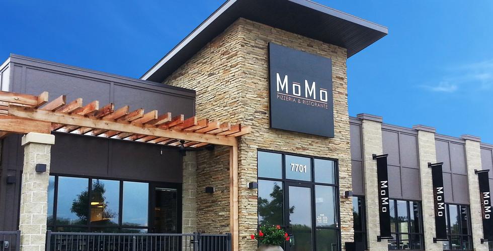 Momo's Pizza | Lincoln Nebraska