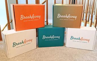 BreakAway Custom Printed Boxes