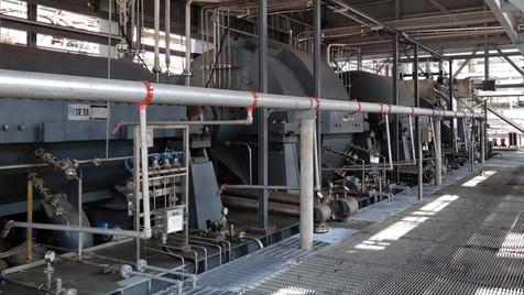 08- huizhou 1.2MTA cracking gas compress
