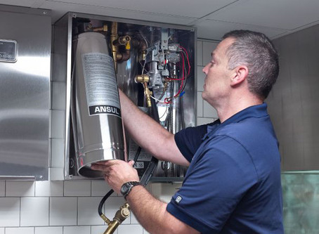 Fire Suppression                                  & Preventative Maintenance Plans..