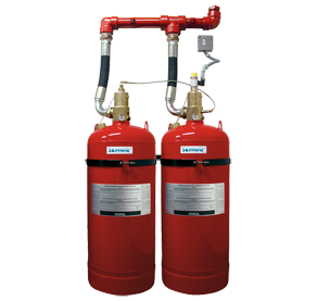 Which Gas Fire Suppression System is best? - FM200, Novec 1230 or Inergen?