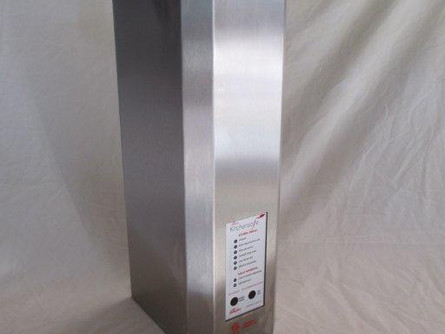 The Kitchen Safe System | Fire Suppression