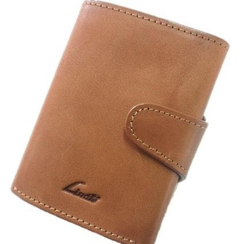 開運・三つ折り財布A 《スナップ型・030》