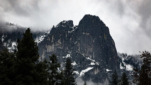 The nature of Yosemite hangs in the balance as national parks juggle growth, preservation, USA Today