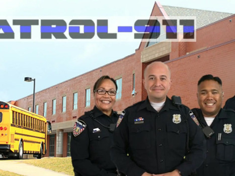 Maryland School Security Protection Serv
