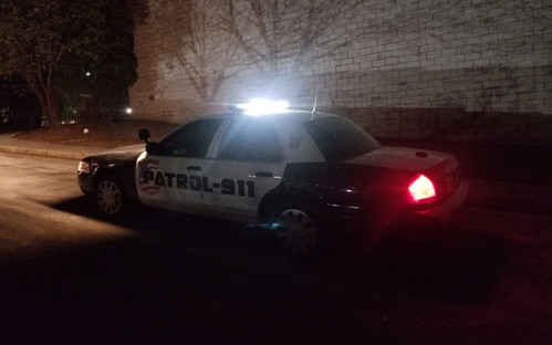 PATROL-911 Retail & Commercial stores, R