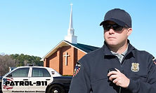 PATROL-911 Maryland House of Worship Sec
