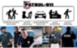 PATROL-911 Maryland BUSINESS CORPORATE C