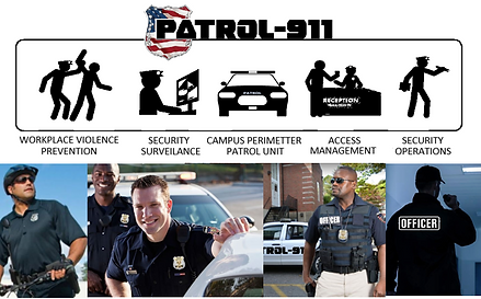 PATROL-911 Maryland BUSINESS CORPORATE C