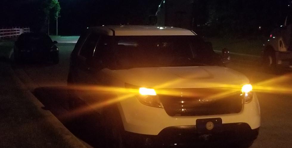Special Police Maryland Patrol-911 267-7