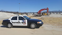 PATROL-911 Maryland Construction Site Se