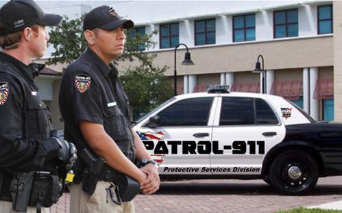 PATROL-911 Maryland School PATROL school
