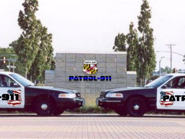PATROL-911 Maryland HOA PATROL, Commerci