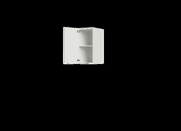 "W1632-1   16"" Wide x 32"" High - Single Door Wall Cabinet"
