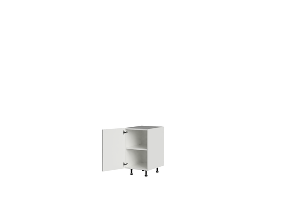 "B1628-1   16"" Wide x 28"" High - Base Cabinet"