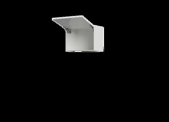 "W3224-2 | 32"" Wide x 24"" High - Full Lift - Wall Cabinet"