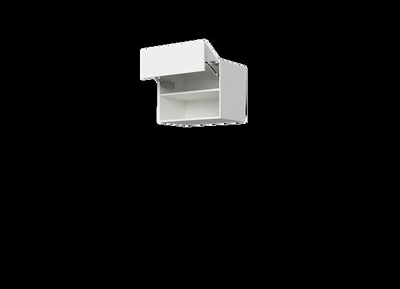"""W3224-3   32"""" Wide x 24"""" High - Split Door Wall Cabinet"""