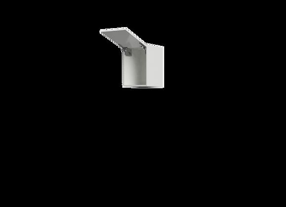 "W1624-2   16"" Wide x 24"" High - Full Lift - Wall Cabinet"