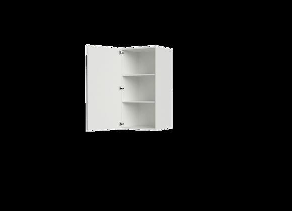 "W2448-1 | 24"" Wide x 48"" High - Single Door Wall Cabinet"