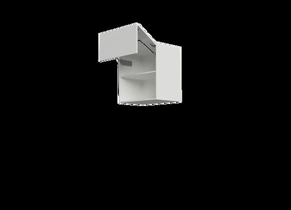 """W3232-3   32"""" Wide x 32"""" High - Split Door Wall Cabinet"""