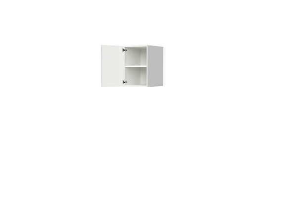 """W1624-1   16"""" Wide x 24"""" High - Wall Cabinet"""