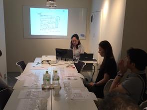 7月23日(土)オトナのたしなみ講座、日本酒セミナー開催しました。