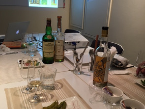 11月3日(木)オトナのたしなみ講座 第三回目 写真でまわるスコットランド各地のウイスキーを開催しました。