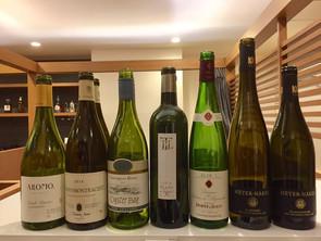 10月16日(日)オトナのたしなみ講座 第二回目 白ワインを愉しむを開催しました。
