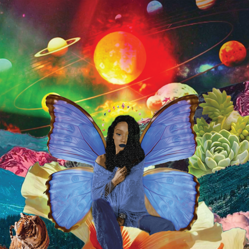 Fly Like A Butterfly