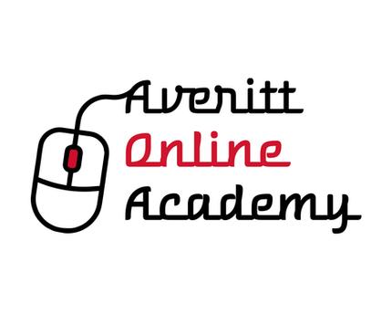 Averitt Online Academy Logo