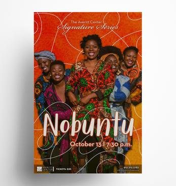Nobuntu Poster