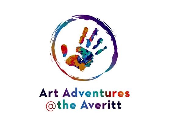 Art Adventures New Logo
