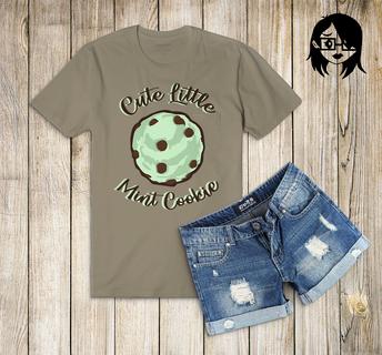 Mint Cookie T-Shirt