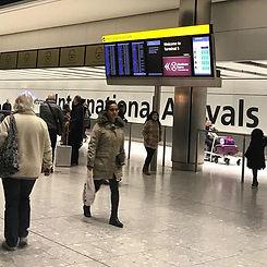 Airport transfers gatwick, Taunton Somer