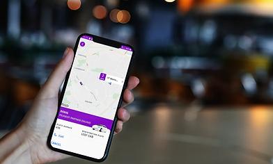taunton taxi app, app taxi taunton, uber